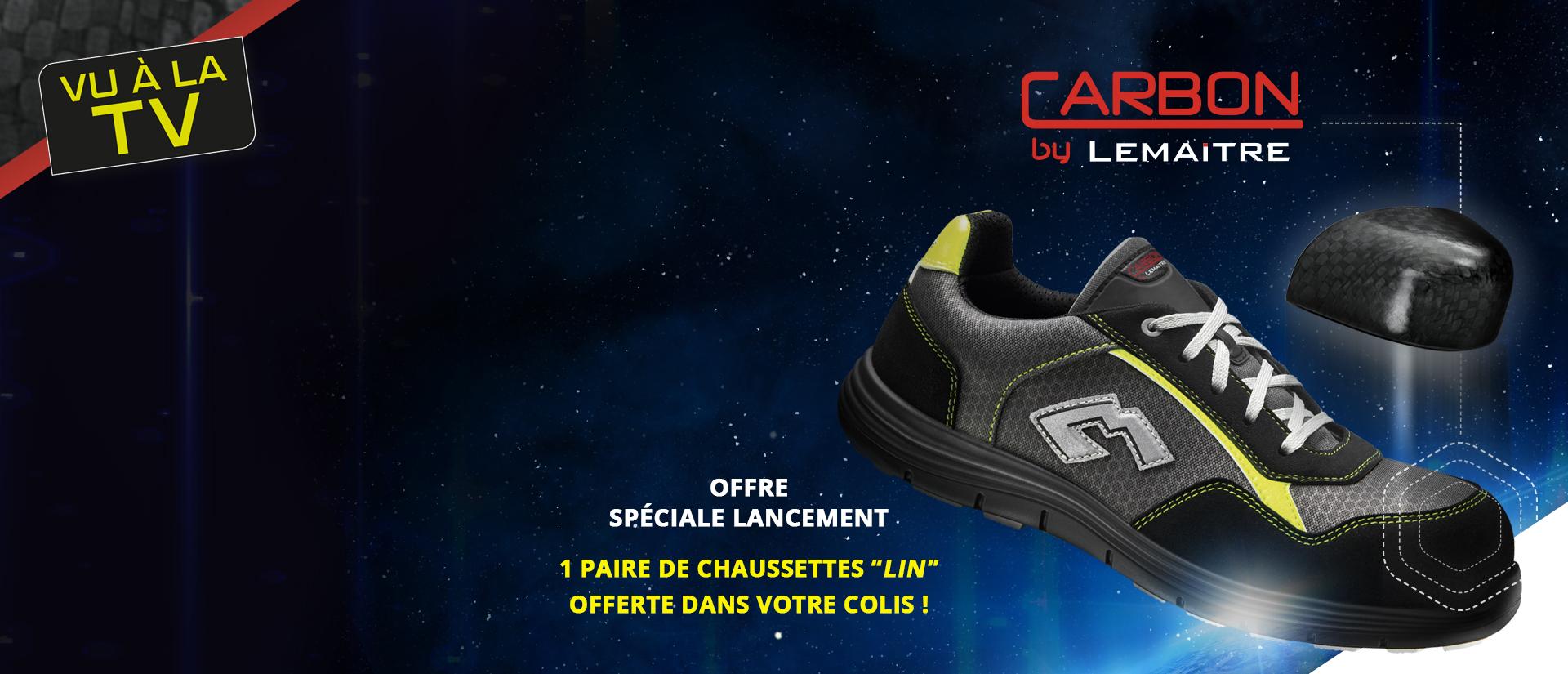 Carbon by Lemaitre