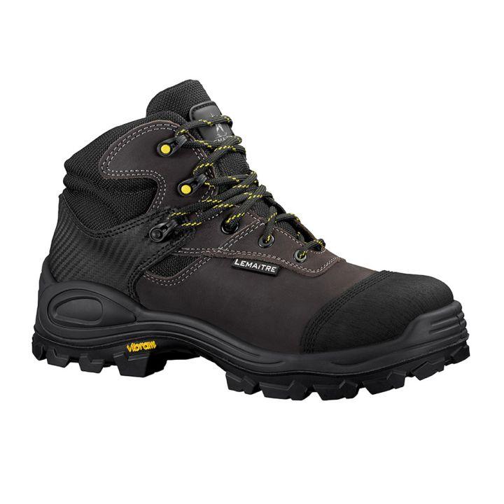 1fc55a881bf6c7 Chaussure haute semelle VIBRAM® FREEWIND S3