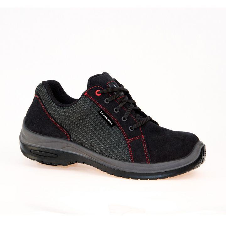 Chaussures basses Roller Lemaître Sécurité Noir 48 UIvgBv5x