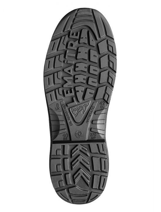 Chaussure de Piste dathl/étisme Gar/çon MTNG Desert