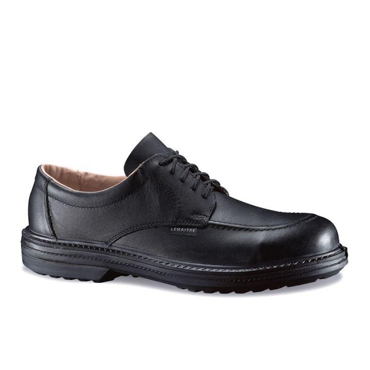Chaussure de sécurité ville doublée cuir SIRIUS S3 veXXA