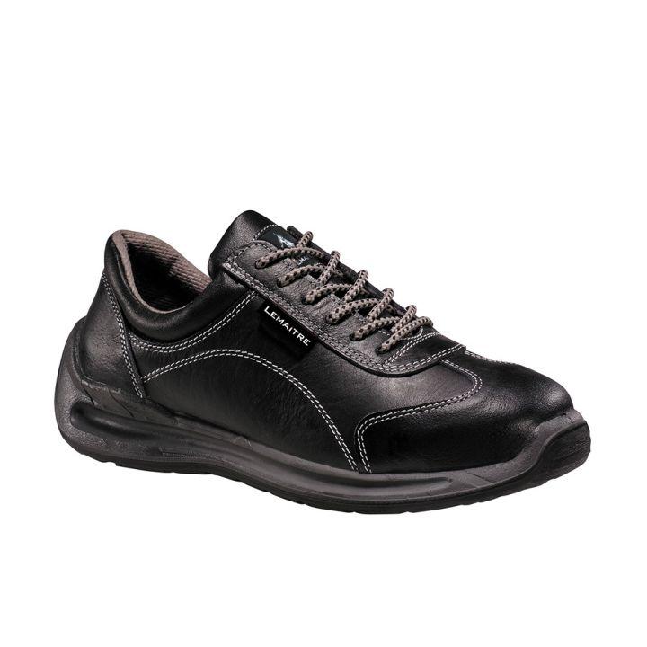 grande vente a33a5 c8283 Chaussure de sécurité confort en cuir SPEEDSTER LOW