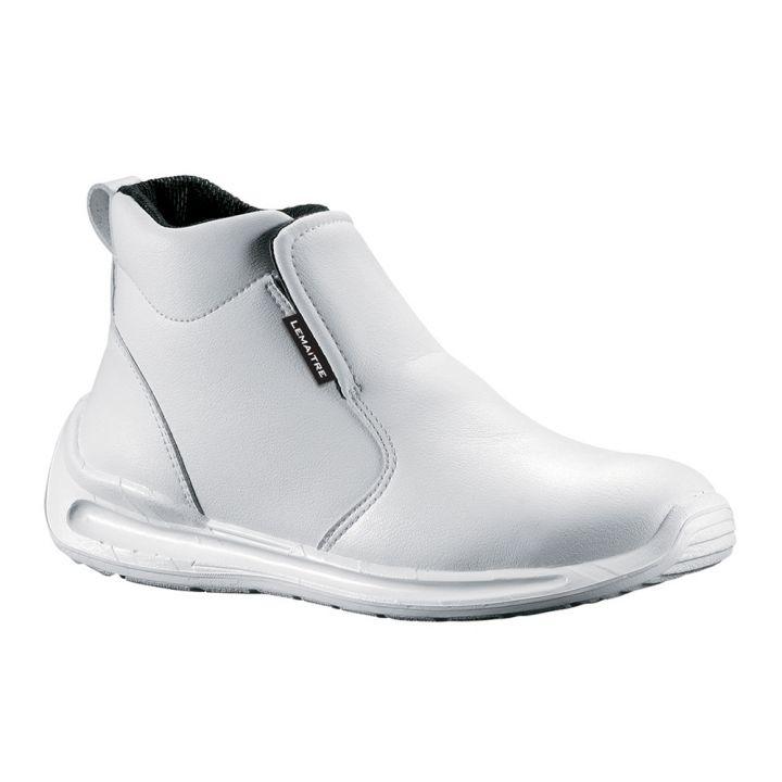 sécurité agroalimentaire Chaussure SUPER S3 CI de haute QUATTRO P0knwO8NX