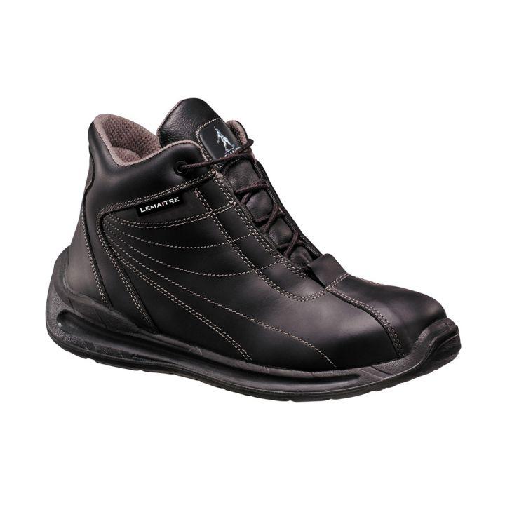énorme réduction 4f263 a936a Chaussure de sécurité confort TURBO S3 CI