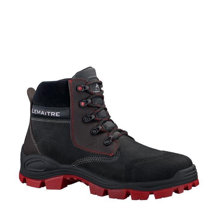 meilleur service b6759 f6d6e Chaussure de sécurité haute cramponnée VARADERO S3