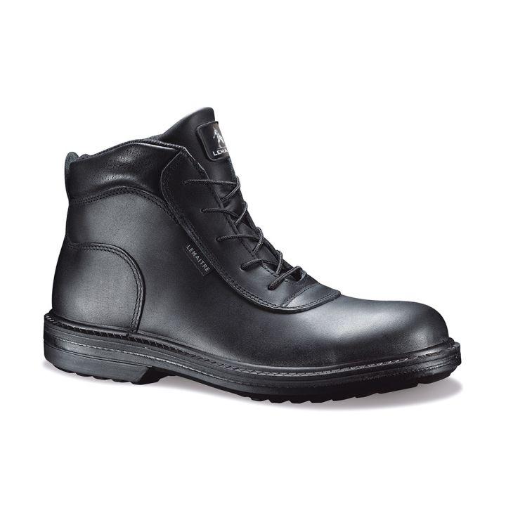 code promo e6d9d 530e0 Chaussures de sécurité de ville - Types de Chaussures ...