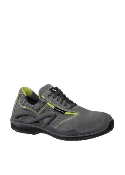 Airy safety shoe AIX S1P