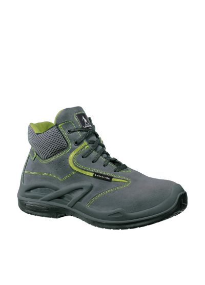 Highly polyvalent and comfortable safety shoe ALBI S3 CI