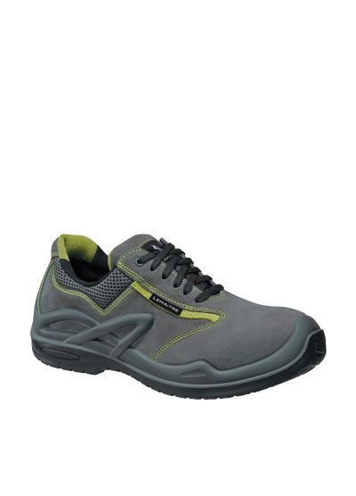 Highly polyvalent and comfortable safety shoe ALES S3 CI