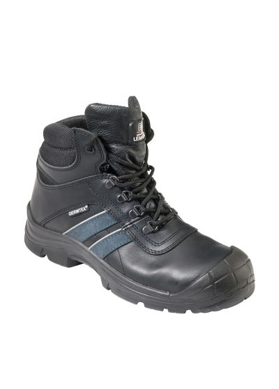ANDY AQUA S3 SRC water resistant safety shoe
