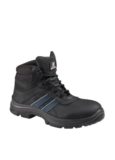 High cut specialist safety shoe ANDY HIGH S3