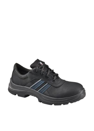 Low cut specialist safety shoe ANDY LOW S3