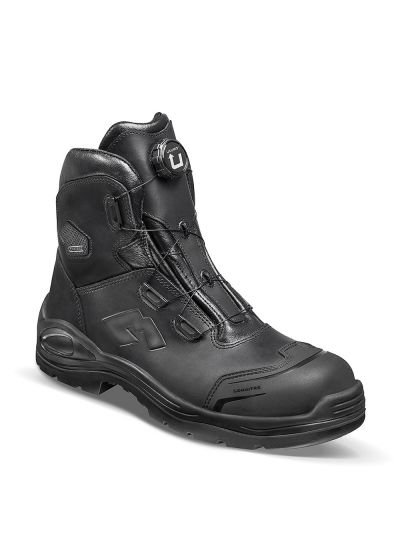 BALDER S3 SRC heavy duty boot with U-TURN lacing system