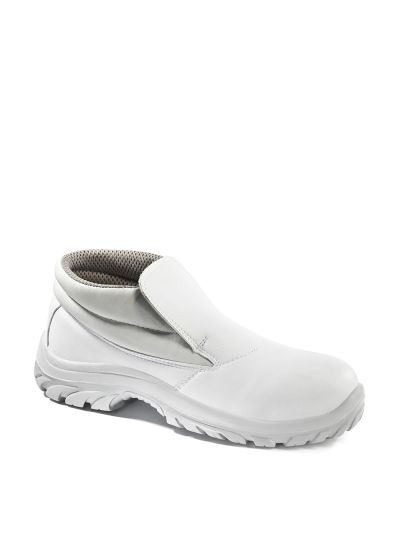 High cut safety shoe for food industry BALTIX HAUT S2