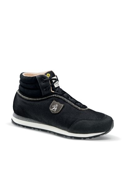 High safety footwear RALPH HIGH S3 ESD