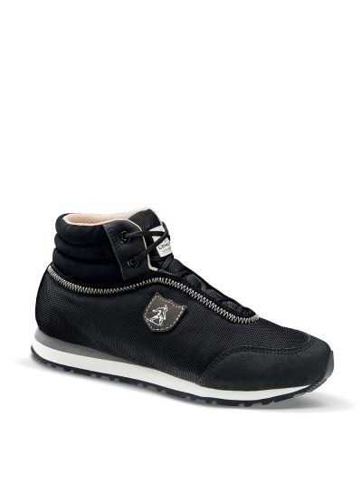 Working shoes RALPH HIGH O3 ESD