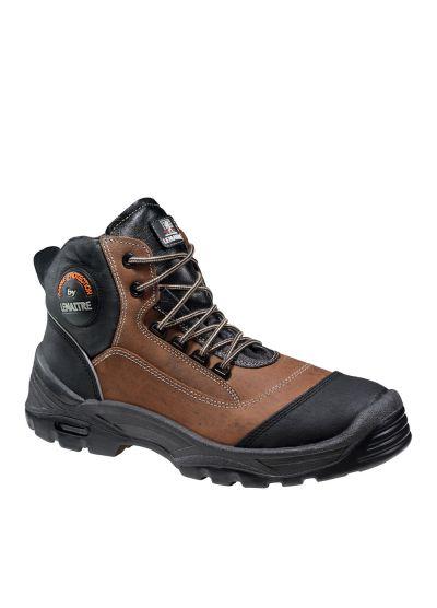 Chaussure de sécurité Duo Protection anti-perforation BILDER S3 CI AN