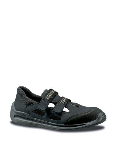 BLACKDRAGSTER S1 SRC sandale de sécurité en cuir