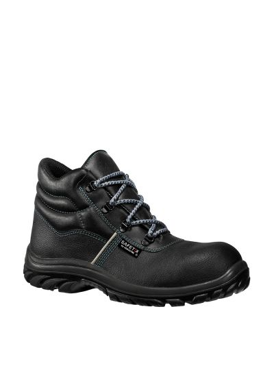 High cut safety shoe padded collar BLUEFOX HAUT