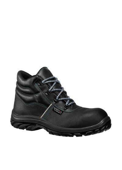BLUEFOX HIGH S3 SRC high cut safety shoe padded collar
