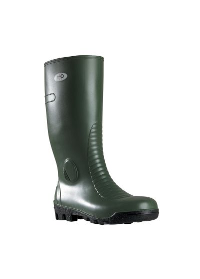 Safety boot made in France BRONZE SEC S5 SRA