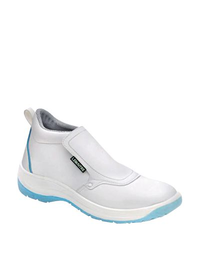 High cut safety shoe for food industry CARIBU S2 CI
