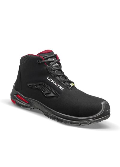 Safety footwear RILEY HIGH S3 ESD