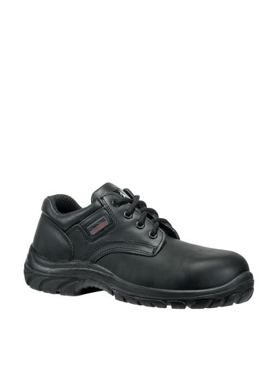 Allroad low black safety shoe ARON S3 CI