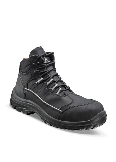 COMFORTABLE & POLYVALENT SAFETY FOOTWEAR DUNDEE S3 CI