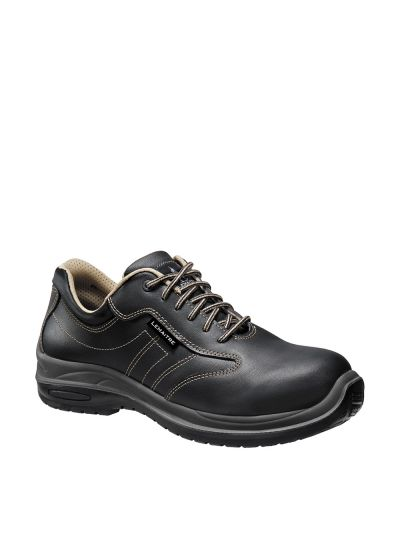 Safety shoe gusseted tongue CONCORDE S3 CI