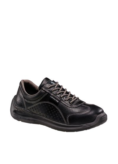 Breathable safety shoe CORVETTE S1 - S1P - S1 ESD