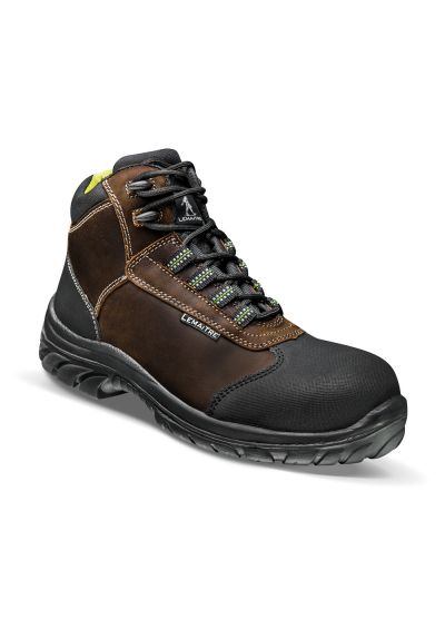 DARWIN S3 SRC high safety shoe 0% metal
