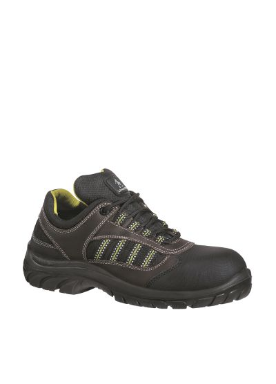 Versatile trendy safety shoe DOURO S3