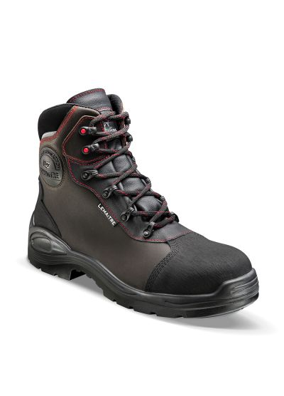 ENDURO S3 SRC safety footwear for building industry