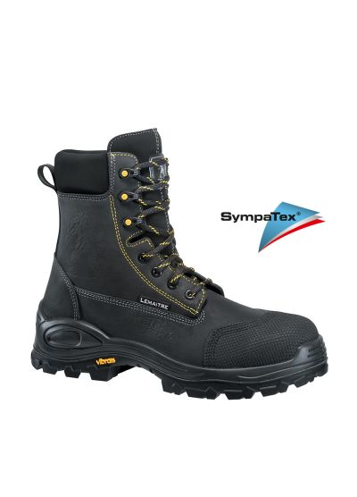 Water resistant safety boot ENERGY S3 CI WR