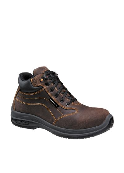 FALCON S3 SRC safety shoe oiled leather
