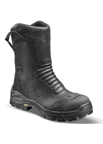 FREYR S3 SRC safety boot with Ankle Protection