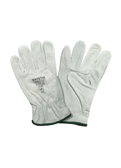 Protective glove DRIVER x10