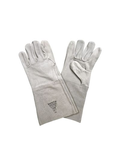 Welder's glove ECOSOUDEUR x10