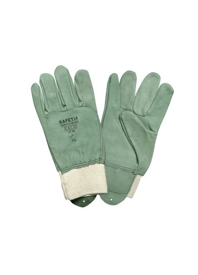 Water-repellent protective glove HYDROPRO x10