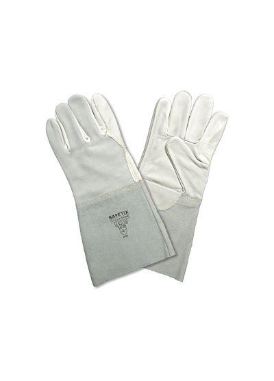 Welder's gloves PRO SOUDEUR x10