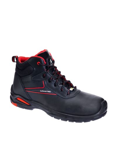 GEORGE HIGH S3 SRC high safety shoe with ESD protection
