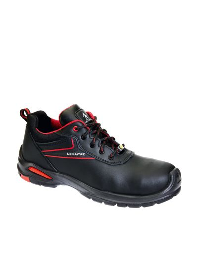 GEORGE LOW S3 SRC low safety shoe with ESD protection