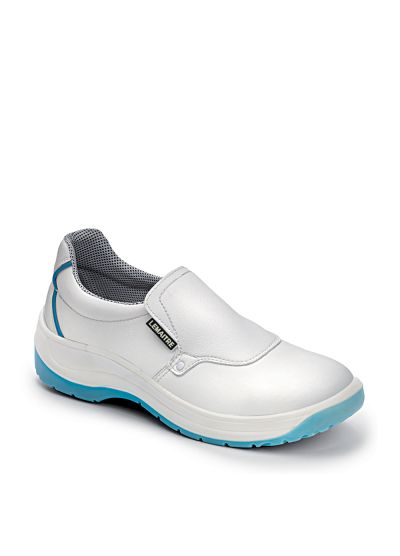 Safety loafer for food industry IMPALA S2 CI