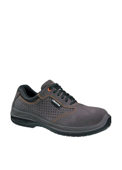 Breathable safety shoe INTRUDER AERE S1P