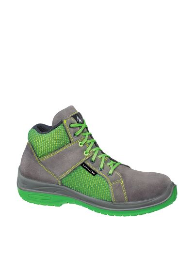 Fashion safety shoe JUMP S3 CI