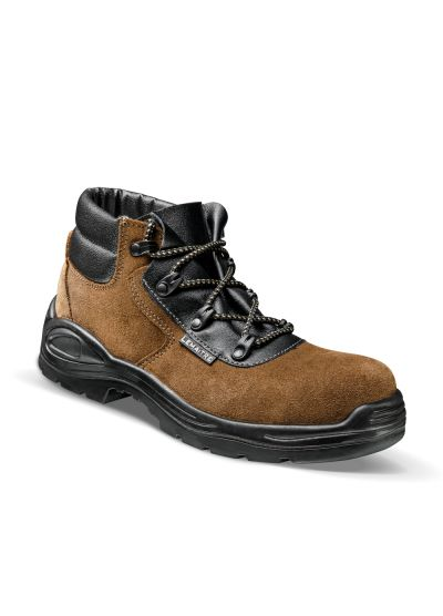 KAWA S3 SRC high safety shoe with mixed footwear