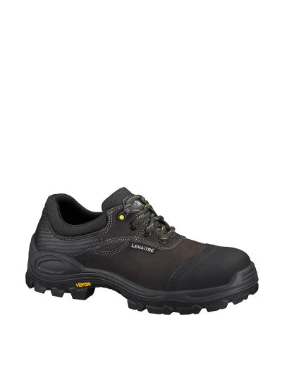 Chaussure basse semelle VIBRAM® LOWWIND S3