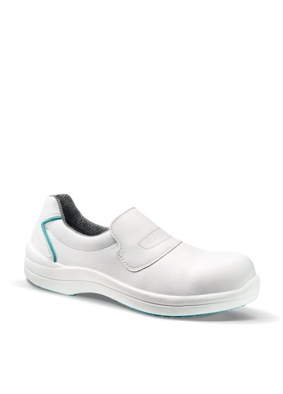 SAFETY LOAFER FOR FOOD INDUSTRY LABS IMPALA FOR WOMEN S2 CI