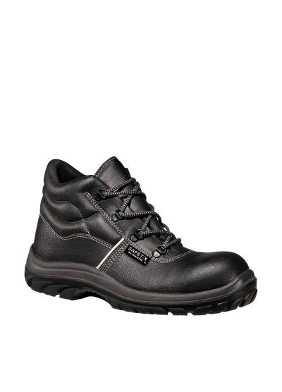 Safety shoe heat resistant sole NITFOX S3 HRO
